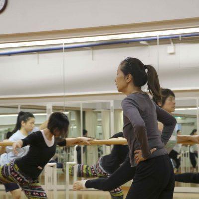 《「コンテンポラリーダンスのためのメソッドワークショップシリーズ vol.4  市田京美+トーマス・デュシャトレ ダンスワークショップ with Sound」》 レポート