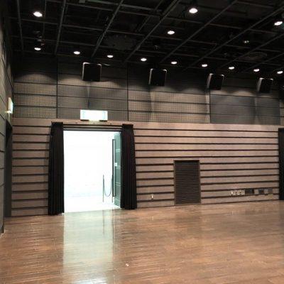 《ART LEAP 2018》「道具とサーカス」搬入レポート②
