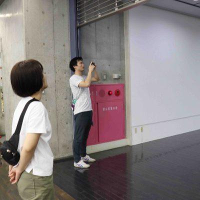 ART LEAP 2019|神戸滞在レポート 前編
