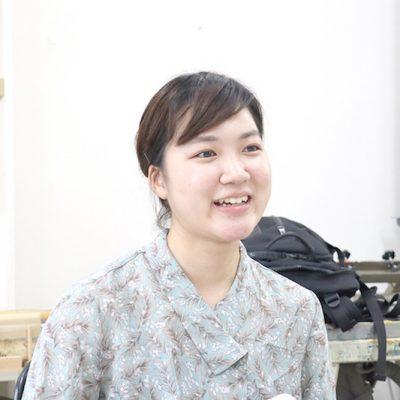 若手芸術家支援企画2020「ピンボケの影像」|勝木有香インタビュー