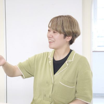 若手芸術家支援企画2020「ピンボケの影像」|大八木夏生インタビュー