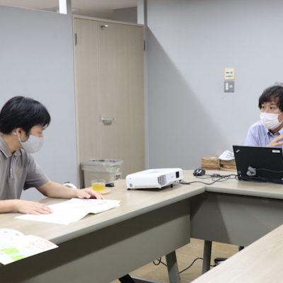 ART LEAP 2020 | 9月神戸滞在レポート(後編)
